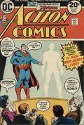 Action Comics (1938 DC) Mark Jewelers 427MJ