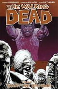 Walking Dead TPB (2004-Present Image) 10-1ST