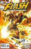 Flash Fastest Man Alive (2006) 1DF