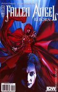 Fallen Angel Reborn (2009 IDW) 1C