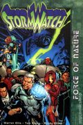 StormWatch Force of Nature HC (1999 DC/Wildstorm) 1-REP