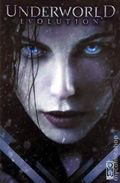 Underworld Evolution GN (2006 DVD Digest Insert) 1-1ST