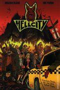 Hellcity GN (2006 Gigantic) 1-1ST