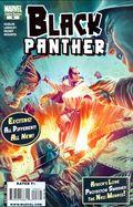 Black Panther (2009 Marvel 4th Series) 6B