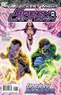 Green Lantern (2005-2011 3rd Series) 46A
