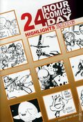 24 Hour Comics Day Highlights TPB (2006) 1-1ST