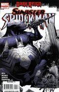 Dark Reign Sinister Spider-Man (2009) 4