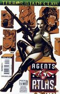 Agents of Atlas (2009 Marvel) 10