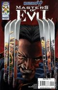 House of M Masters of Evil (2009) 2