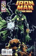 Iron Man Armor Wars (2009) 2