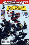 Marvel Adventures Spider-Man (2005) 55