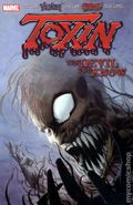 Toxin The Devil You Know TPB (2005) 1-1ST