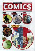 Wednesday Comics (2009 DC Comics) 9