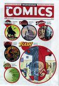 Wednesday Comics (2009 DC Comics) 9