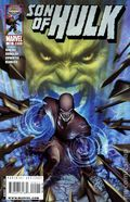 Skaar Son of Hulk (2008) 15