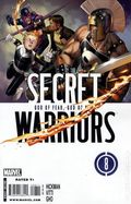 Secret Warriors (2009 Marvel) 8
