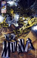 New Mutants (2009 3rd Series) 5