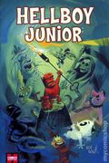Hellboy Junior TPB (2004) 1-REP