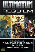 Ultimatum Requiem HC (2009 Marvel) Premiere Edition 1-1ST
