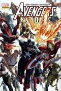 Avengers/Invaders HC (2009 Marvel/Dynamite) 1-1ST