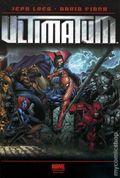 Ultimatum HC (2009 Marvel) 1-1ST