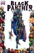 Black Panther (2009 Marvel 4th Series) 7B