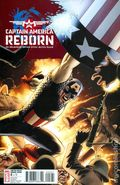 Captain America Reborn (2009 Marvel) 2B