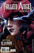 Fallen Angel Reborn (2009 IDW) 2B