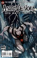 Amazing Spider-Man Presents Anti-Venom (2009) 1