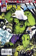 Hulk Team-Up (2009) 1