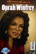 Female Force Oprah Winfrey (2009) 1