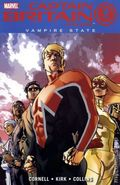Captain Britain and MI 13 TPB (2009 Marvel) 3-1ST