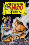 Groo Inferno TPB (1999 Dark Horse) 1-1ST