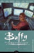 Buffy the Vampire Slayer TPB (2007-2011 Season 8) 5-1ST