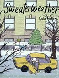 Sweaterweather GN (2003) 1-1ST