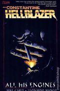 Hellblazer All His Engines GN (2006 DC/Vertigo) John Constantine 1-REP