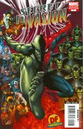 Secret Invasion (2008) 1DF