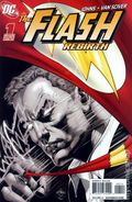 Flash Rebirth (2009 DC) 1E