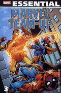Essential Marvel Team-Up TPB (2002- 1st Edition) 3-1ST