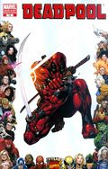 Deadpool (2008 2nd Series) 13B