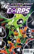 Green Lantern Corps (2006) 39B