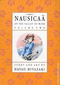 Nausicaa of the Valley of Wind GN (1990-1997 1st Edition) 2-1ST