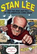 Stan Lee and the Rise and Fall of the American Comic Book HC (2003) 1-1ST