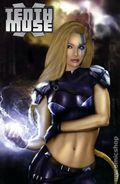 10th Muse TPB (2005) 1-1ST