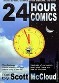 24 Hour Comics TPB (2004) 1-1ST