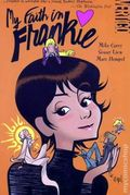 My Faith in Frankie TPB (2004 DC/Vertigo) 1-1ST