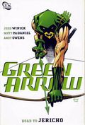 Green Arrow TPB (2003-2007 DC) 2nd Series Collections 9-REP