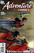Adventure Comics (2009 2nd Series) 3
