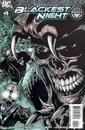 Blackest Night (2009) 4A