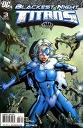 Blackest Night Titans (2009) 3A